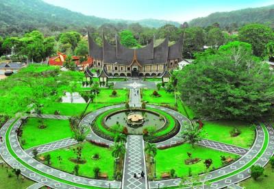 Destinasi Wisata Sumbar - PDIKM (Pusat Dokumentasi dan Informasi Kebudayaan Minangkabau)